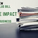 The New Stimulus Bill Has Huge Impacts For North Atlanta Businesses