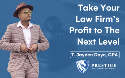 Take Your Law Firm's Profits to The Next Level