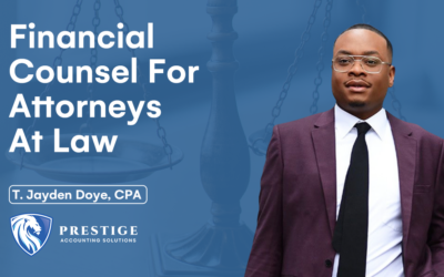 Financial Counsel For Attorneys At Law